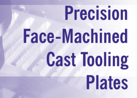 CAL5 Tooling Plate from metalweb
