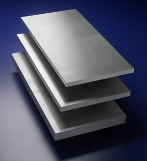 metalweb aerospace aluminium