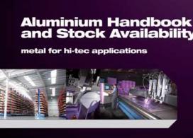 aluminium stock handbook