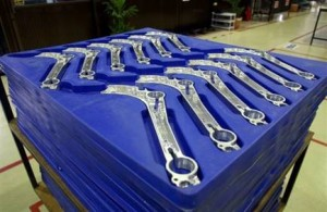 metalweb kit supply