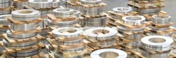 metals coils