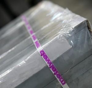 metalweb packing