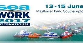 seawork 2017 logo