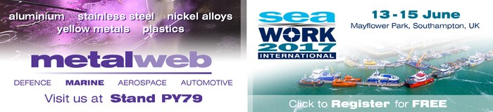 Seawork Web Banner