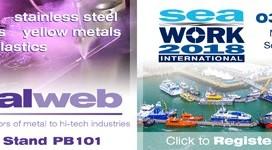 Seaworks Web